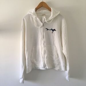 Brandy Melville Waimea shark resort christy jacket